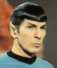 Spock Aspergers Syndrome?