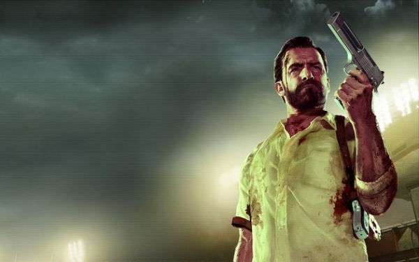 max payne 3 violent shooting game